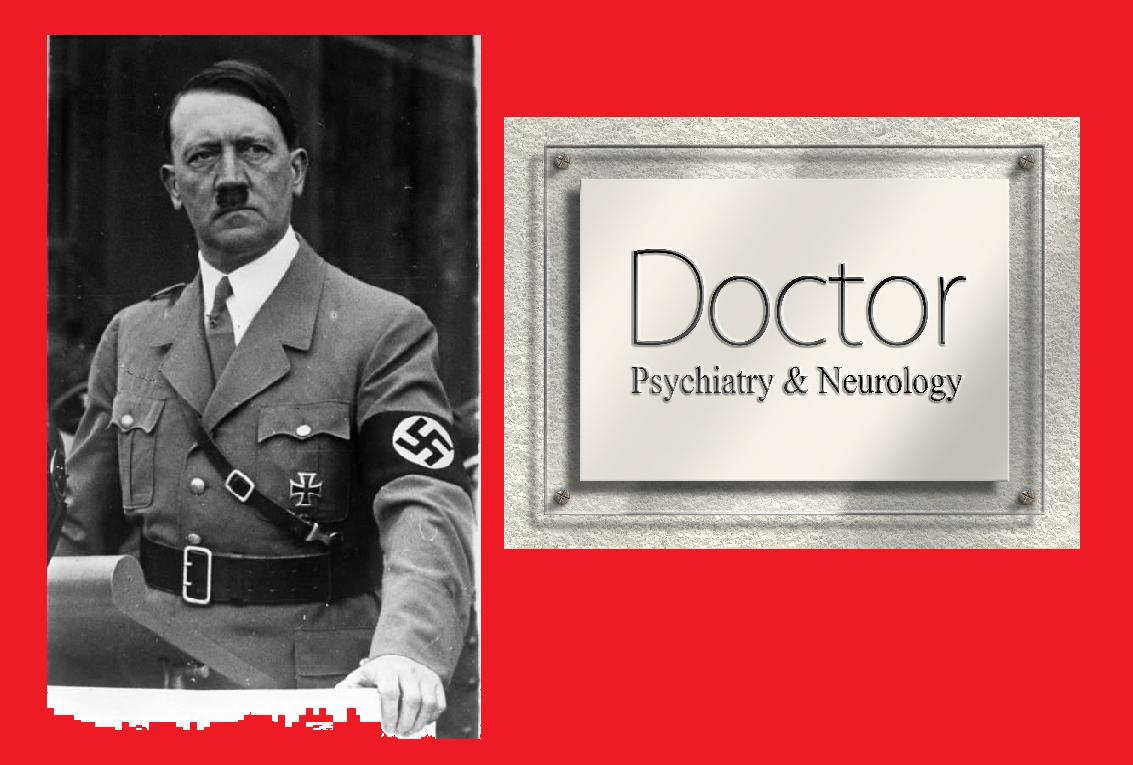 hitler e la psichiatria