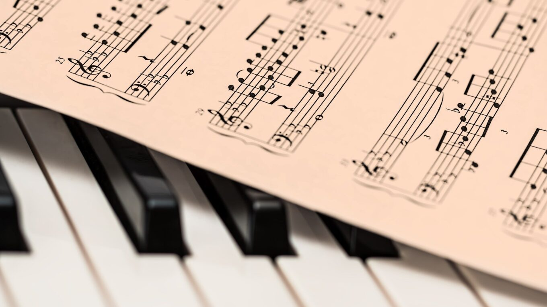parole musica